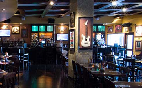 restaurante hard rock cafe